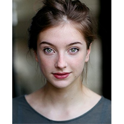 Antonia Clarke