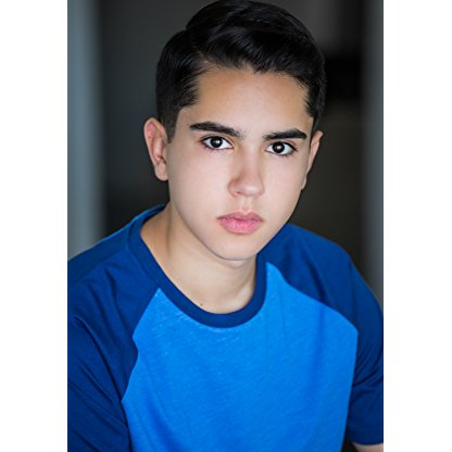 Abraham Rodriguez