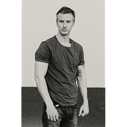 Filip Berg