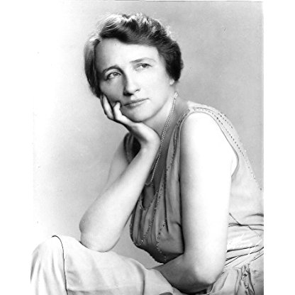 Marjorie Main