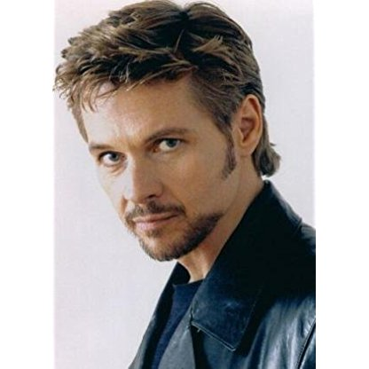 Stephen Nichols Net Worth
