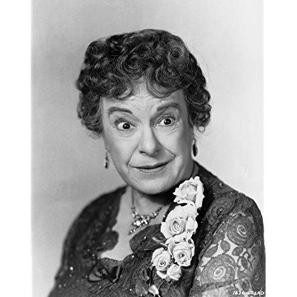Josephine Hull