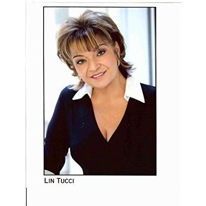 Lin Tucci
