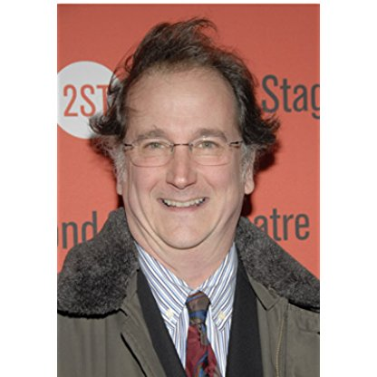 Mark Linn-Baker