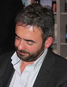 Simon Blackwell