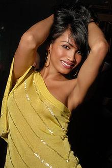 Yasmin Lee