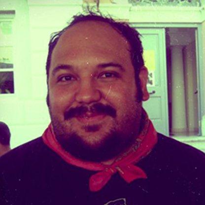 Jorge R. Gutiérrez
