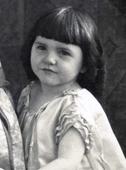 Lassie Lou Ahern