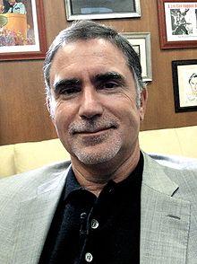 Phil Bronstein