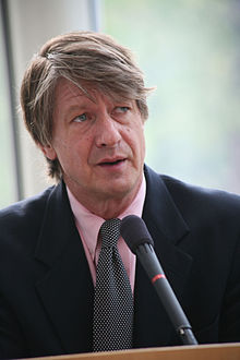 P.J. O'Rourke