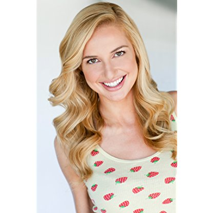 Amy Holt