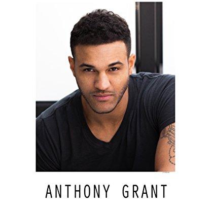 Anthony Grant