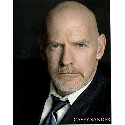 Casey Sander