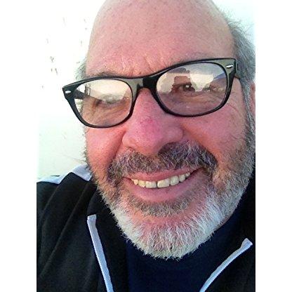 Eric Weinstein
