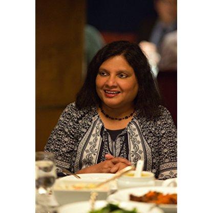 Fatima Ansari