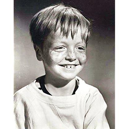 Jackie 'Butch' Jenkins