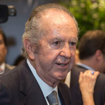Alberto Bailleres Gonzalez
