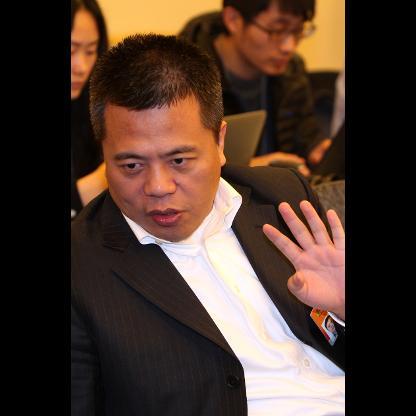 Chen Tianqiao
