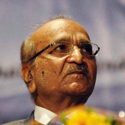 Karsanbhai Patel