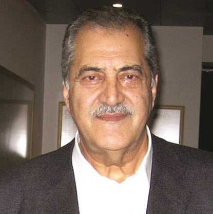 Mustafa Latif Topbas