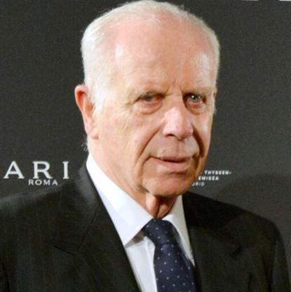 Paolo Bulgari
