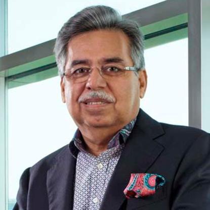 Pawan Munjal
