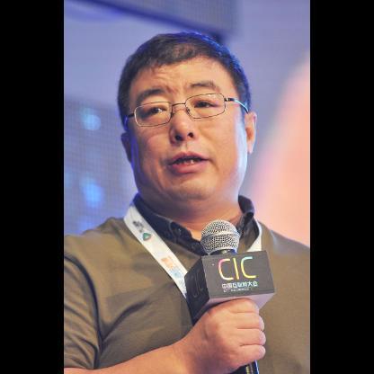 Qi Xiangdong