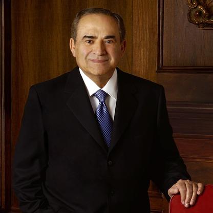 Ray Irani