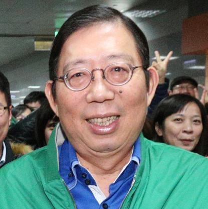 Richard Tsai
