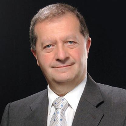 Robert Mouawad
