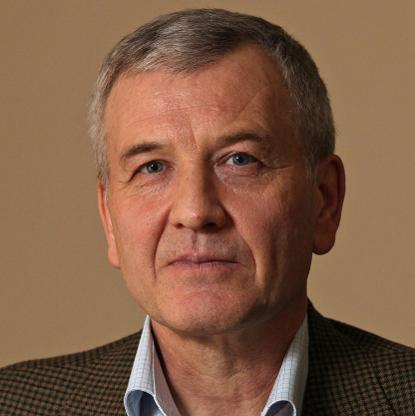 Sergei Petrov