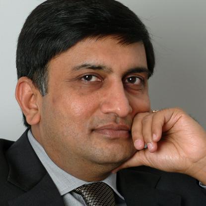 Sudhir & Samir Mehta
