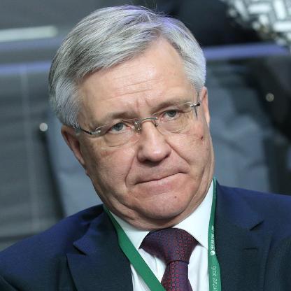 Vladimir Bogdanov