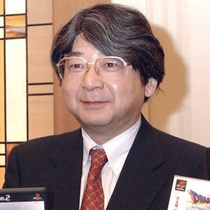 Yasuhiro Fukushima