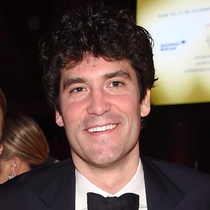 Alejandro Santo Domingo