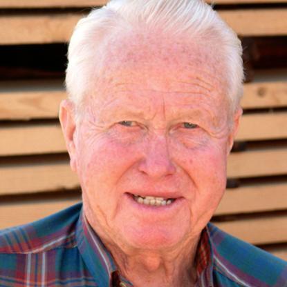Archie Aldis Emmerson