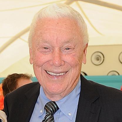 B. Wayne Hughes, Jr.