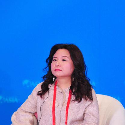 He Qiaonv