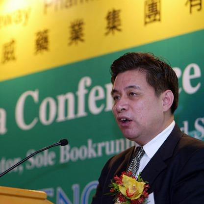 Li Zhenjiang