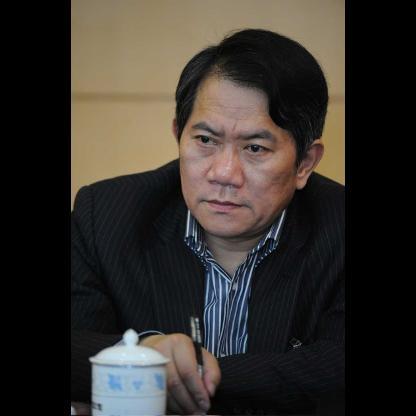 Liu Gexin