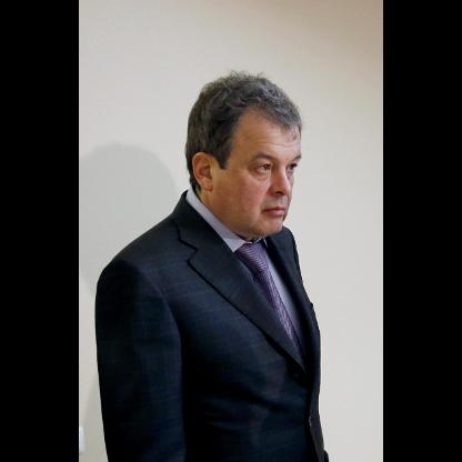 Mikhail Balakin