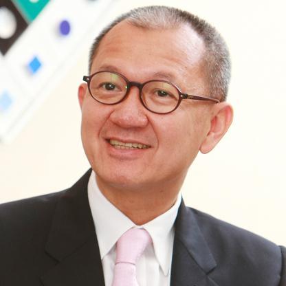 Pierre Chen