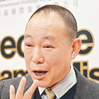 Thomas Lau