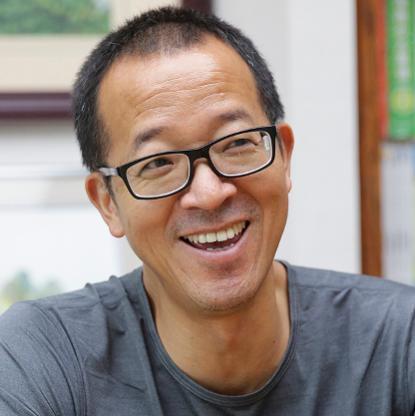 Yu Minhong