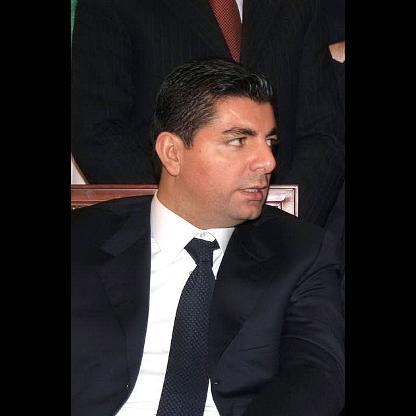 Bahaa Hariri