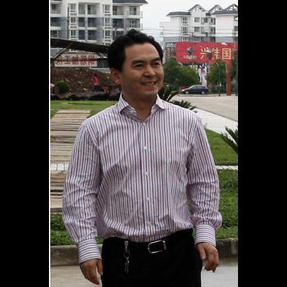 Jiang Wei