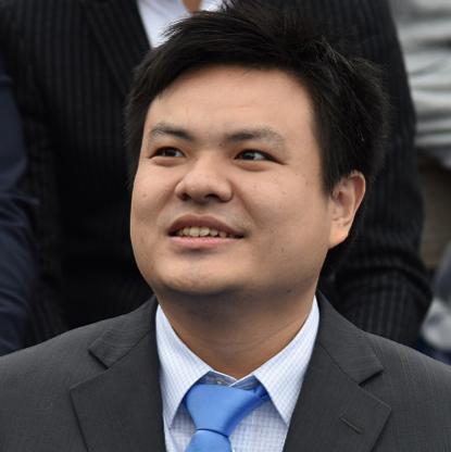 Liu Ruopeng