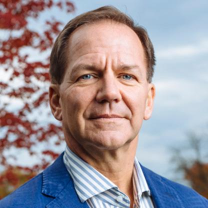 Paul Tudor Jones, II.