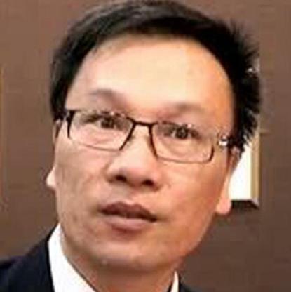 Simon Xie