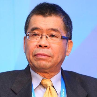 Tsai Ming-Kai